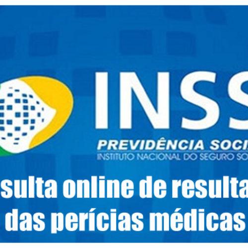 Como ver o resultado de perícia médica do INSS na internet
