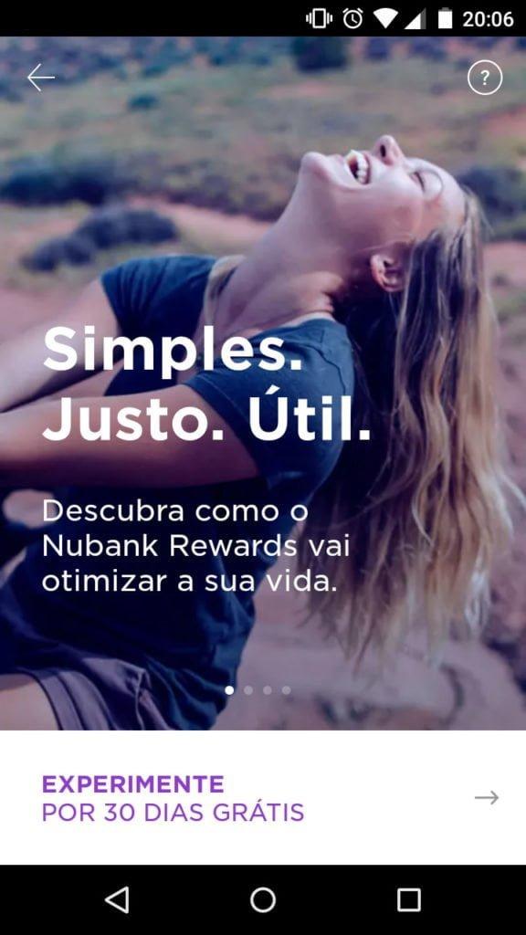 conheca nubank rewards
