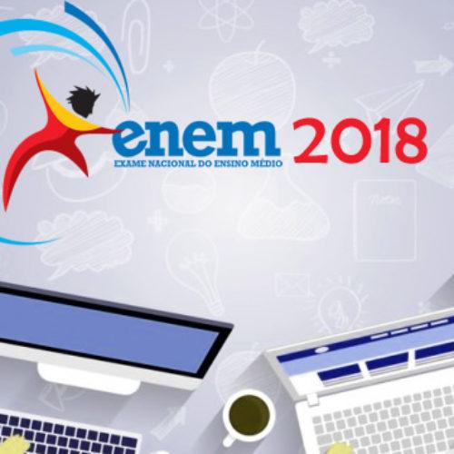 ENEM 2018 – TOP 10 dicas para estudar e passar no Enem e mais