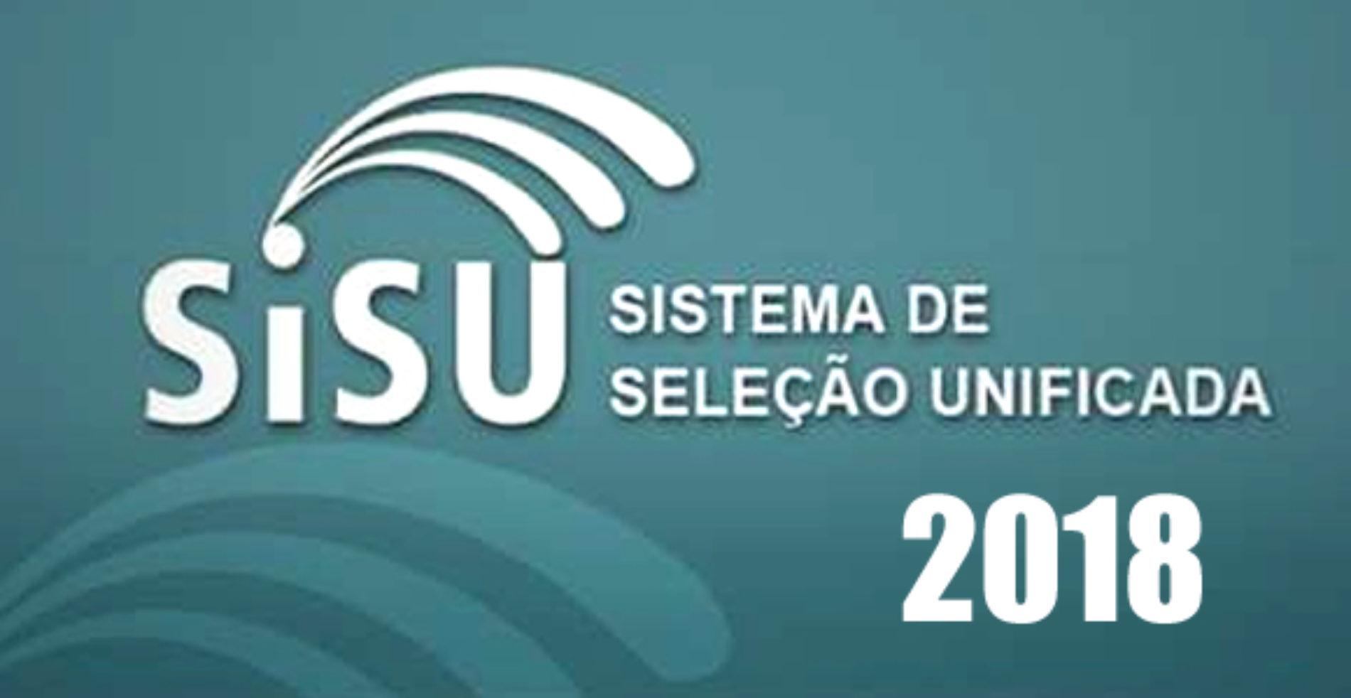 SISU 2018 – O que é e informações sobre o programa do MEC