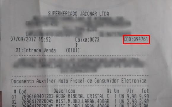 codigo cupom sorteio kit churrasco jacomar