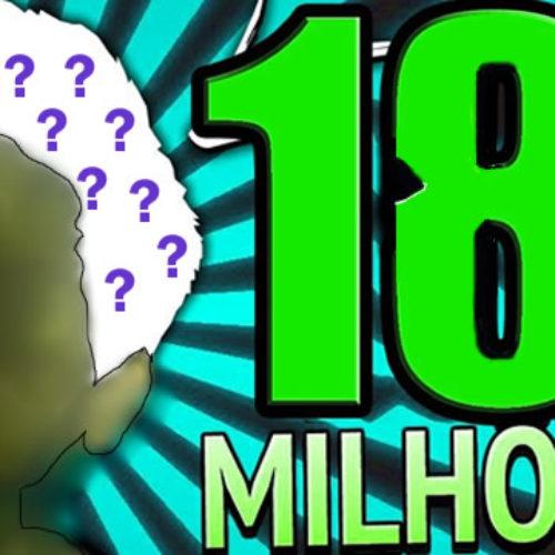 18 milhões, saiba qual será a cor do novo cabelo do Felipe Neto