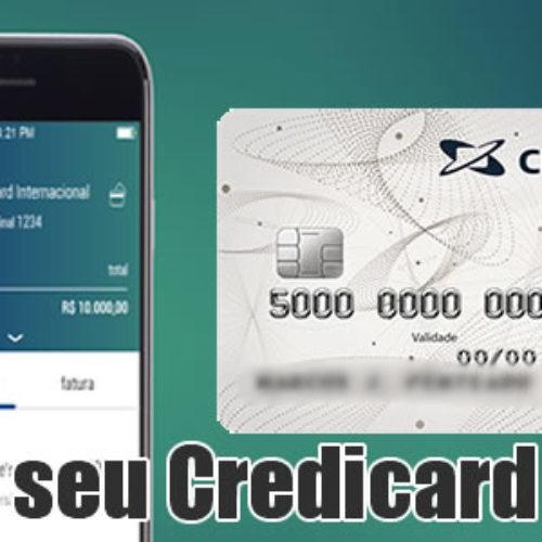 Como fazer um Cartão Credicard Zero Itau