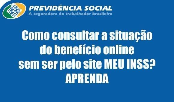 consulta online revisao beneficios inss