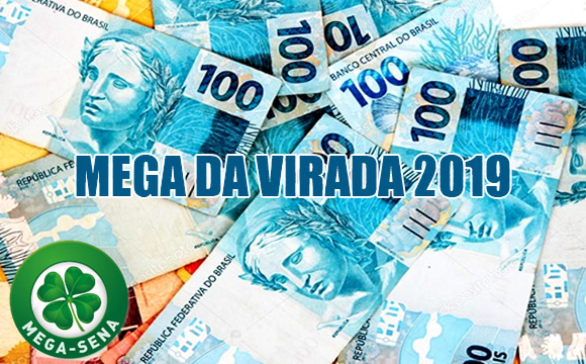 Mega Sena da Virada 2019 – Dicas e Resultado