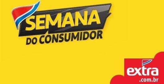semana consumidor extra