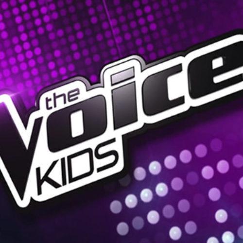 Como fazer para participar do The Voice Kids Brasil?