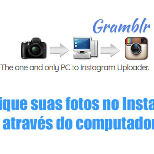 Como fazer para postar no Instagram pelo Computador (PC) Web