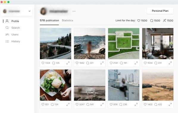 combin app seguidores instagram painel