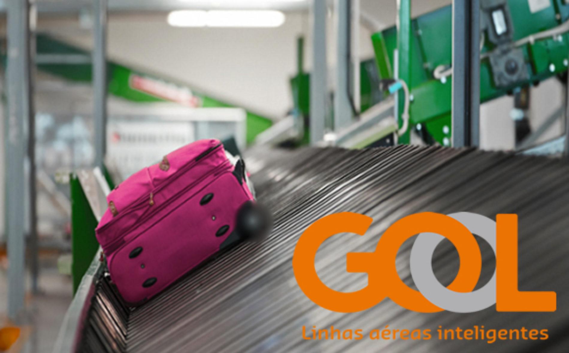 Bagagem expressa GOL: Como fazer o despacho das bagagens?