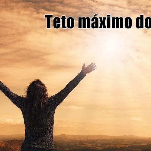 Como fazer para ganhar aposentadoria do TETO máximo do INSS