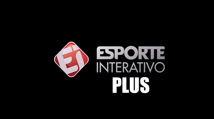 esporte interativo plus ei jogos online