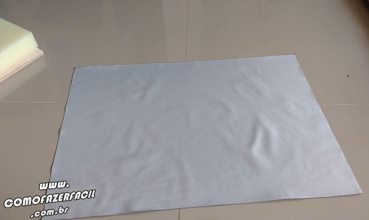 tecido suede para cabeceira cama box