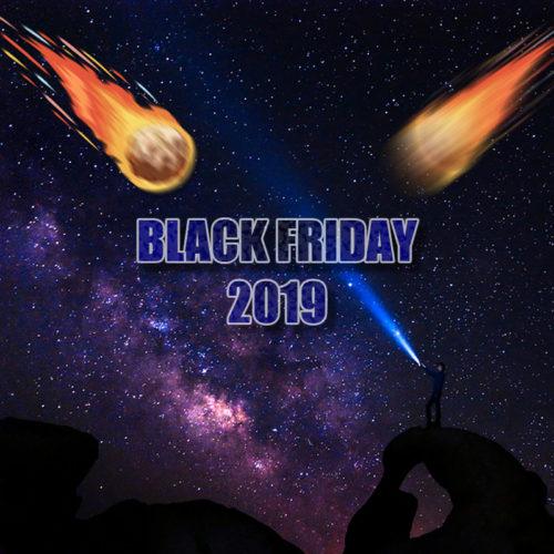 Compras na Black Friday 2019 – Dicas para garantir o menor preço