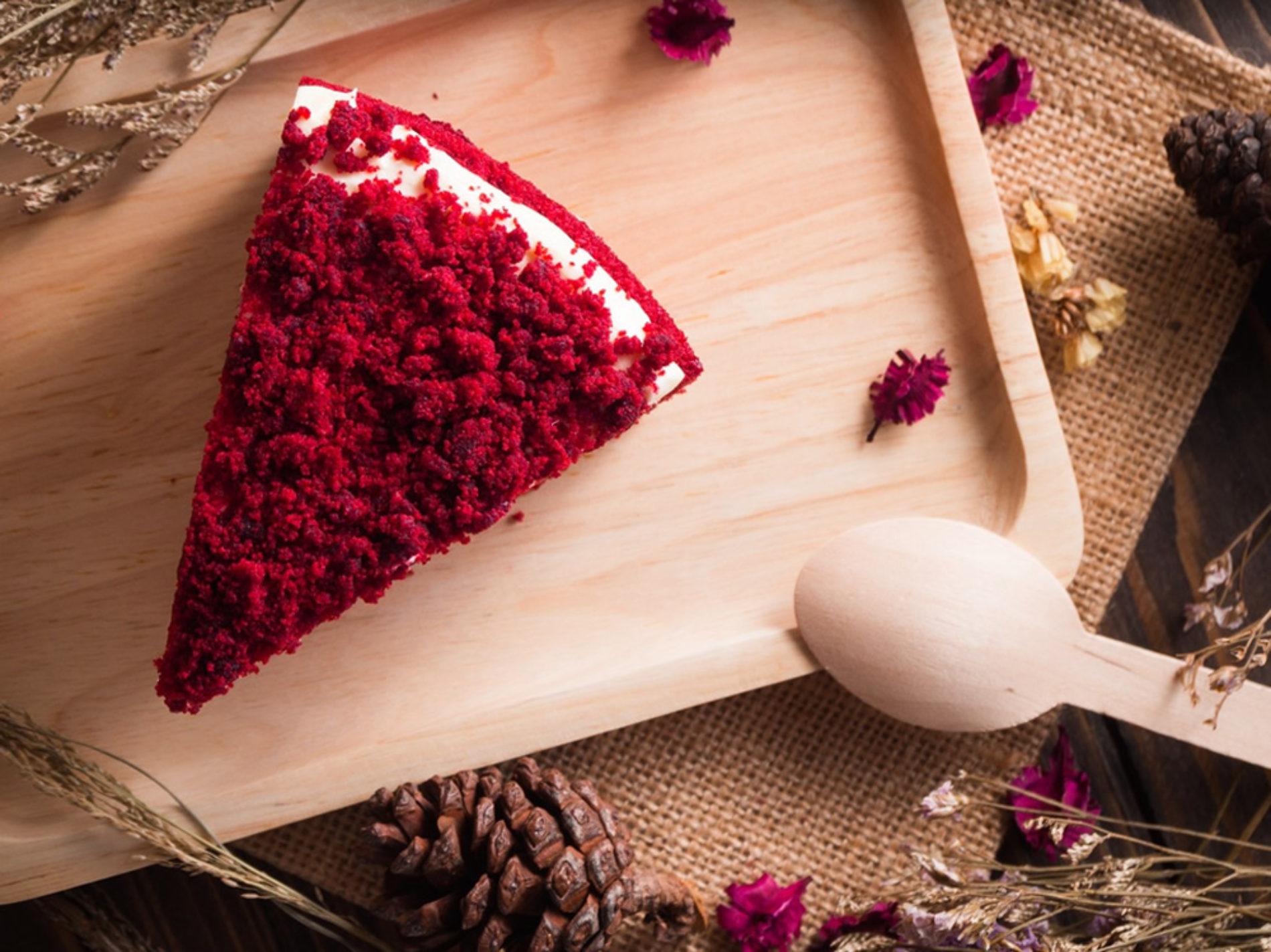 Como fazer Ovo de Páscoa recheado Red Velvet
