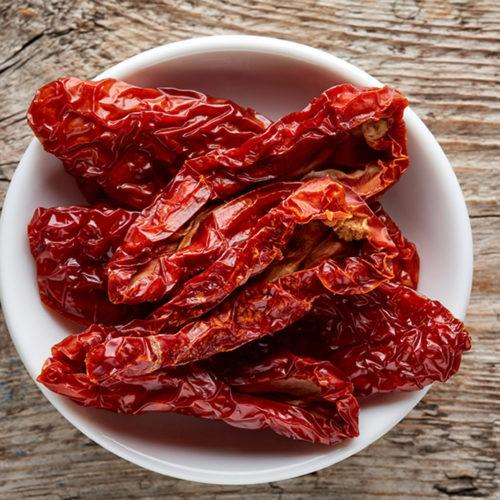 Como fazer a melhor receita de tomate seco