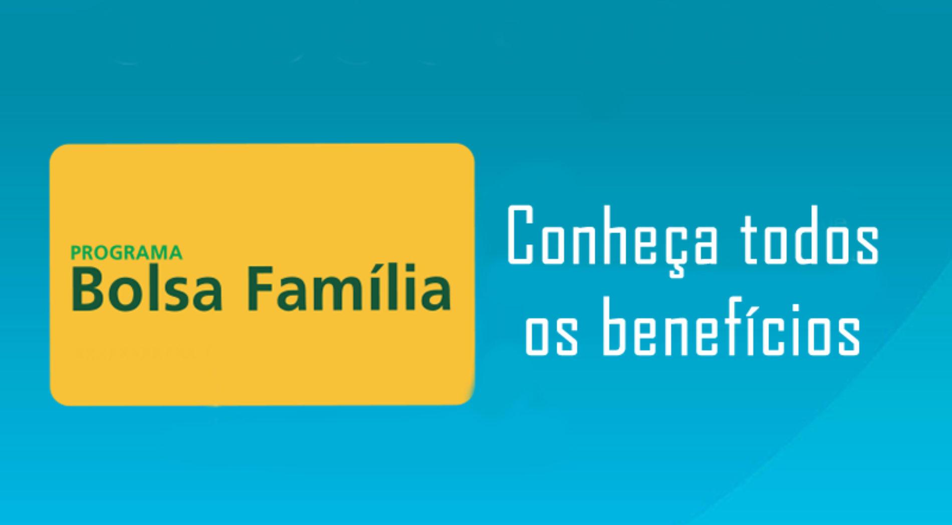 Conheça todos os benefícios do Bolsa Família Online