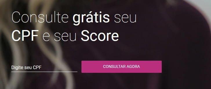 consulta score serasa gratuitamente nubank