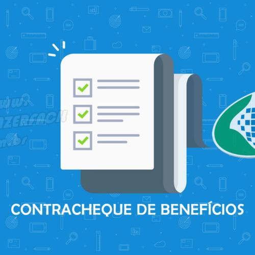 Como consultar o contracheque de benefícios – Meu INSS