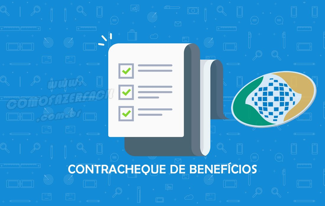 contracheque beneficios inss