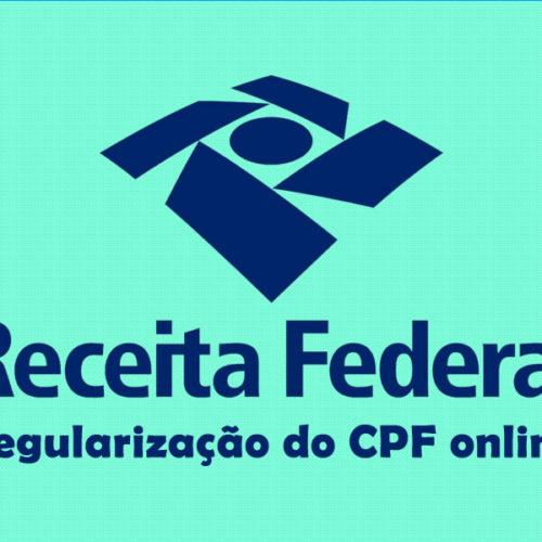Como fazer a regularização do CPF online?