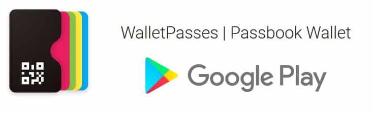 Carteirinha do aluno digital no Google Android Wallet. Baixe a carteirinha estudantil na Play Store