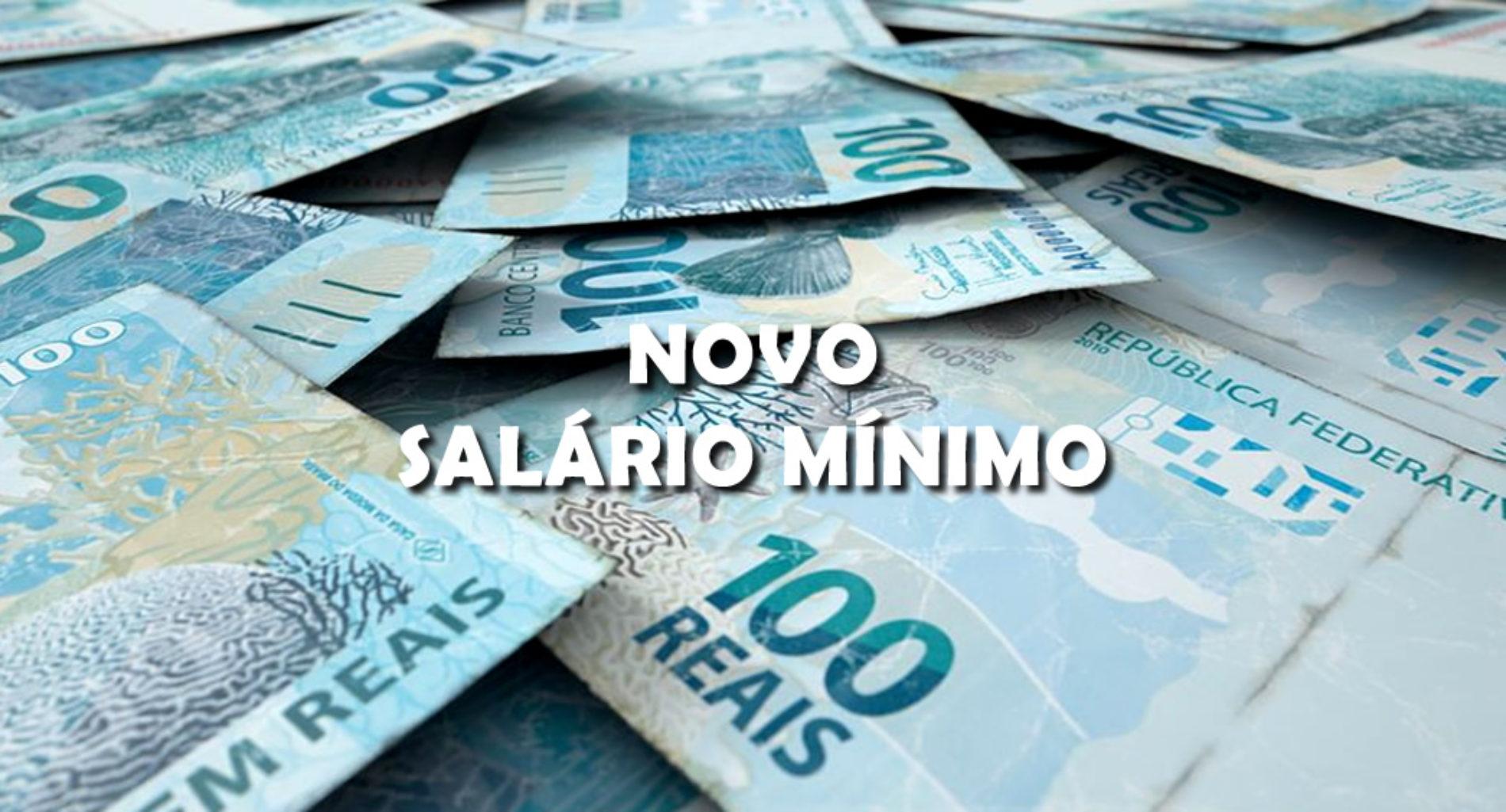 2020 – Salário Mínimo Brasil – Qual o valor?