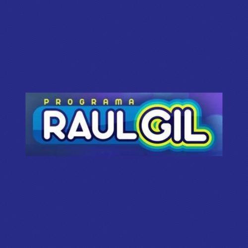 Como fazer para participar do programa Raul GIL na TV