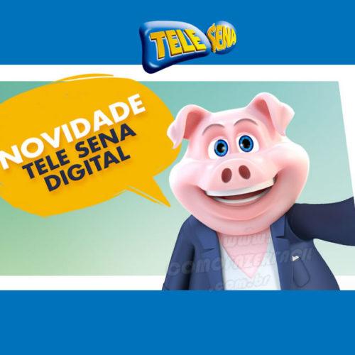 Como comprar Tele Sena Online, a versão digital oficial