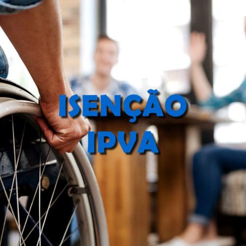 Como pedir isenção de IPVA no Rio de Janeiro