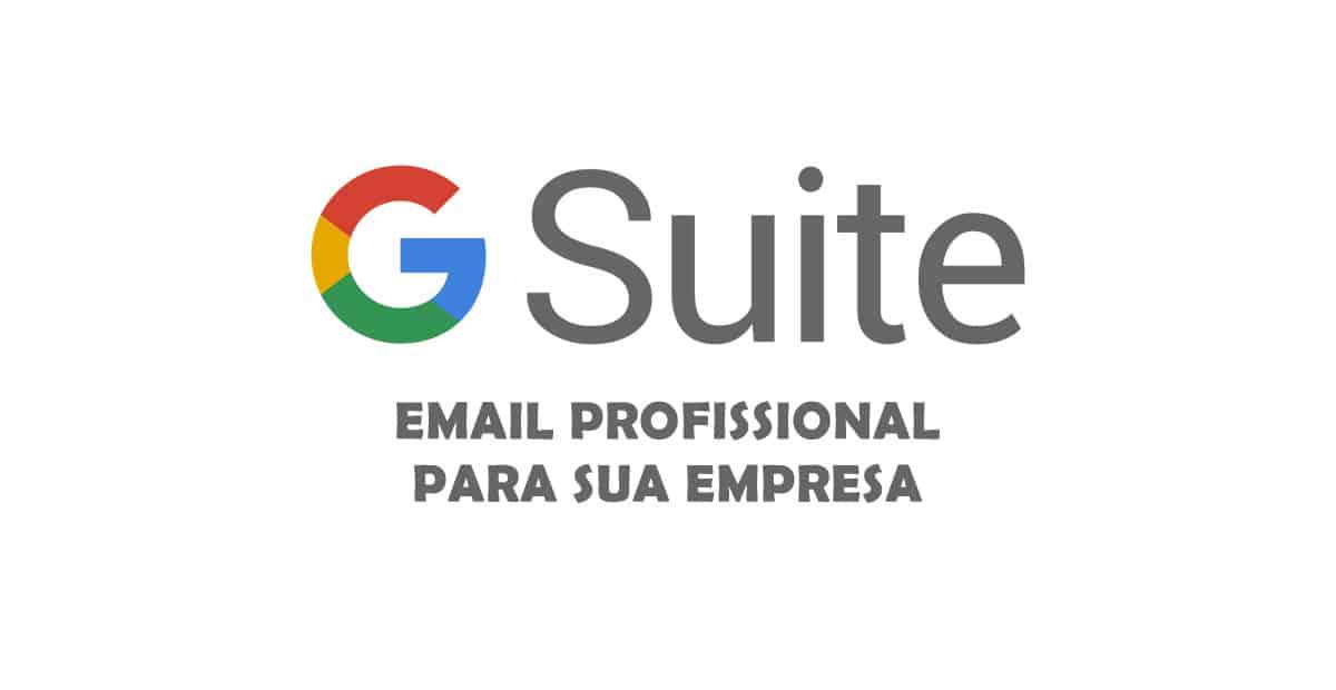 email profissional para sua empresa como fazer um