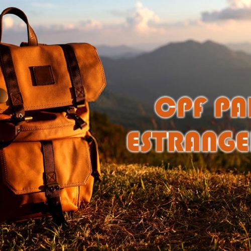 CPF para Estrangeiros no Brasil, como fazer?