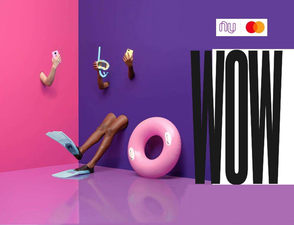 promocao wow nubank pontos mastercard