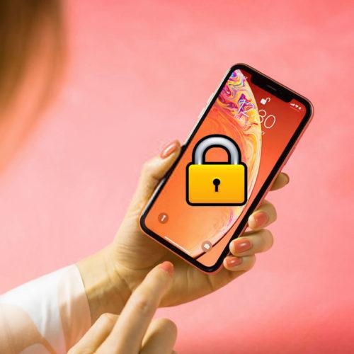 Como deixar seu iPhone protegido 100%