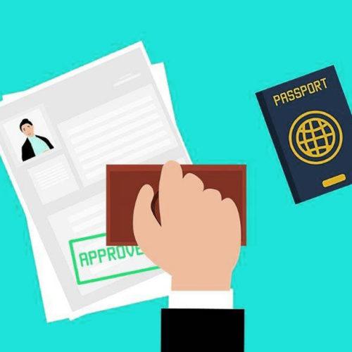 Como se naturalizar provisoriamente no Brasil