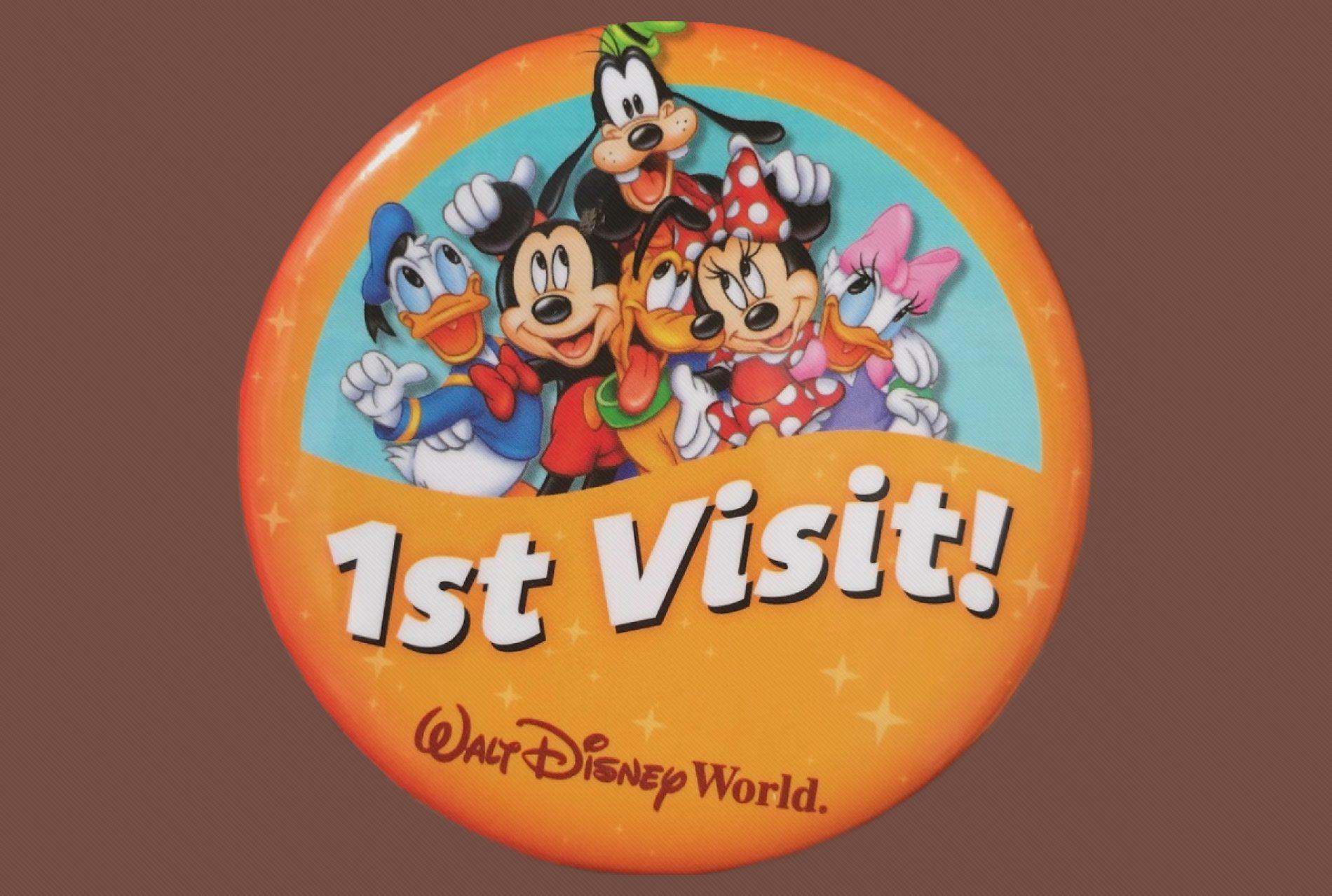 Como fazer para ir pra Disney e conhecer o Mickey