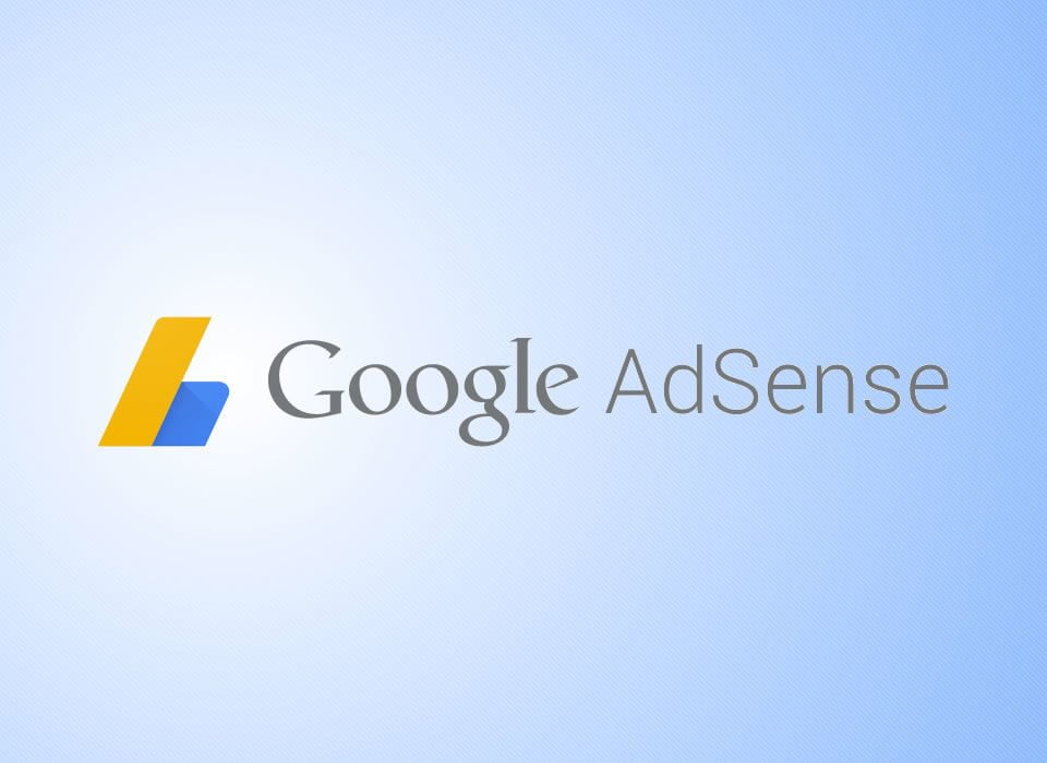 erro 404 ao acessar painel google adsense