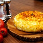receita de batata recheada suica rosti inglesa igual do delivery