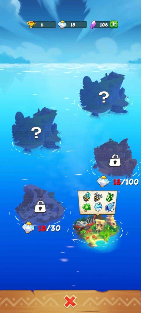 ilhas Crash On the Run
